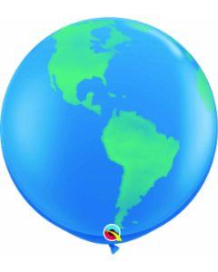3' Globe 1ct