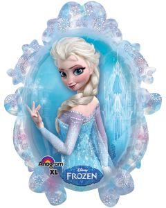 """31"""" Disney Frozen- Elsa & Anna"""