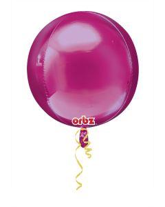 "16"" Bright Pink Orbz"