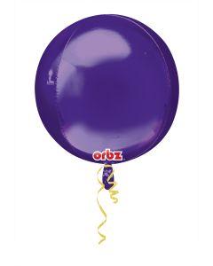 """16"""" Purple Orbz"""