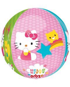 """16"""" Hello Kitty Orbz"""