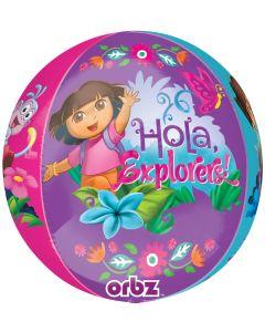 """16"""" Dora The Explorer Orbz"""