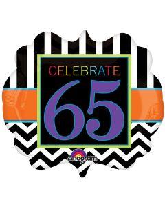 "25"" B'day Celebration 65--"