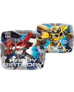 "18"" Transformers Birthday"