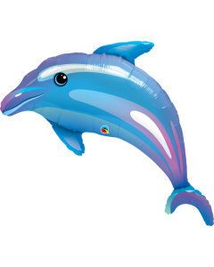 "42"" Delightful Dolphin"