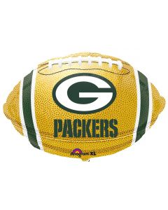 "18"" Green Bay Packers"