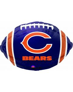 "18"" Chicago Bears"