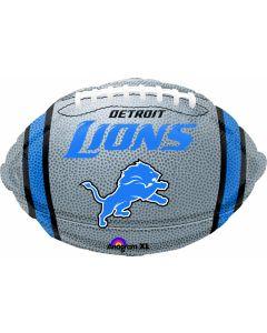 """18"""" Detroit Lions"""