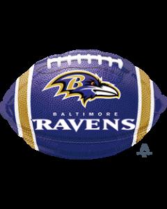 """18"""" Baltimore Ravens"""