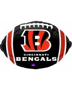 """18"""" Cincinnati Bengals"""