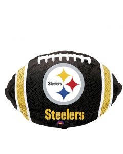 "18"" Pittsburgh Steelers"