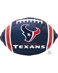 "18"" Houston Texans"