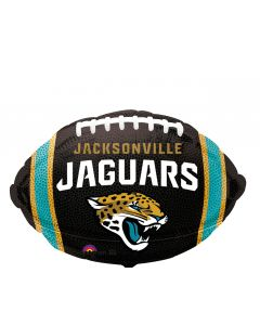 """18"""" Jacksonville Jaguars"""