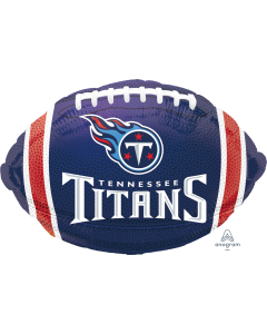 """18"""" Tennessee Titans"""