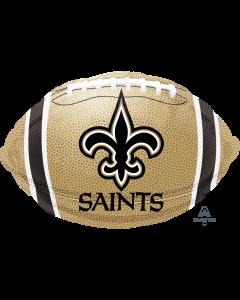 """18"""" New Orleans Saints"""