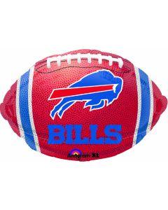 "18"" Buffalo Bills"