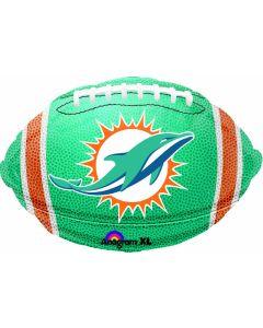 """18"""" Miami Dolphins"""