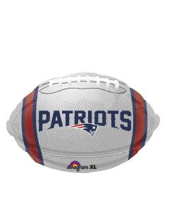 "18"" New England Patriots"