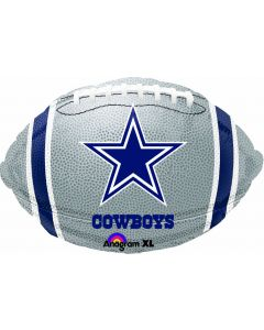 "18"" Dallas Cowboys"