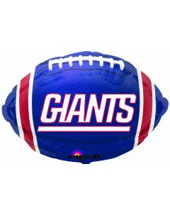 "18"" New York Giants"