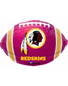 "18"" Washington Redskins"