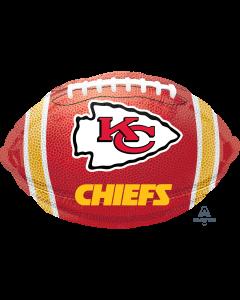 "18"" Kansas City Chiefs"