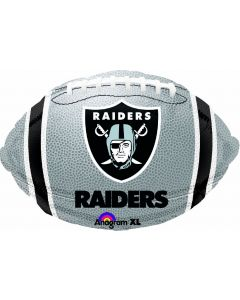 "18"" Oakland Raiders"