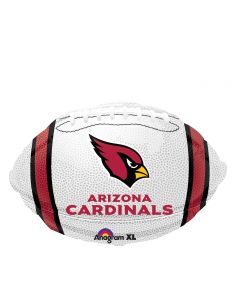 "18"" Arizona Cardinals"