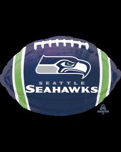 """18"""" Seattle Seahawks"""