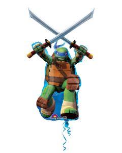 """43"""" TMNT - Leonardo"""