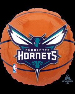 """18"""" Charlotte Hornets"""
