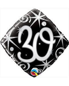 """18"""" Elegant Sparkles 30 Pkg"""