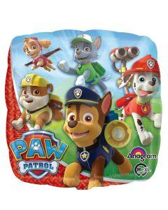 """18"""" Paw Patrol"""