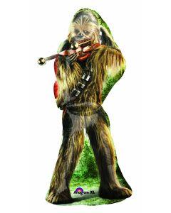 """38"""" Chewbacca-"""