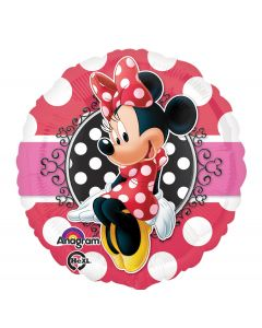 """18"""" Minnie Mouse Style"""