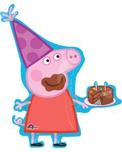 "33"" Peppa Pig"