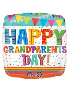 """18"""" Grandparent's Day Confetti"""
