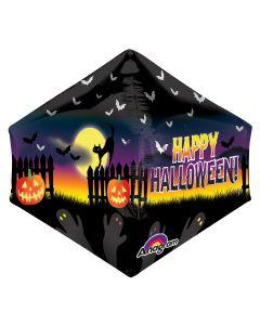 """21"""" Haunted Halloween Anglez--"""