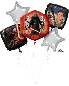 Star Wars Birthday Bouquet