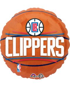 "18"" Los Angeles Clippers"