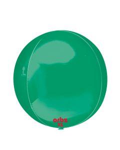 "16"" Green Orbz"