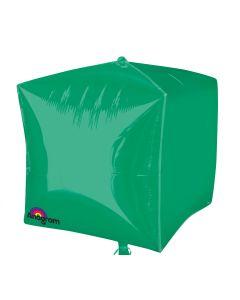 """15"""" Green Cubez"""