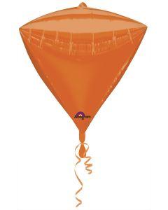 """17"""" Orange Diamondz"""