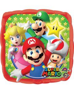 """18"""" Mario Bros."""