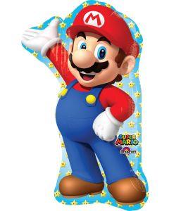 """33"""" Mario Bros."""