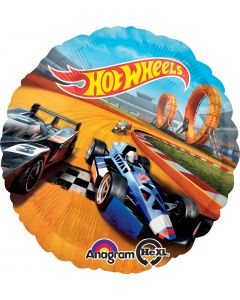"18"" Hot Wheels"
