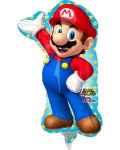 """14"""" Super Mario Bros."""