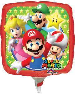 """9"""" Super Mario Bros"""