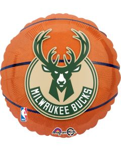 "18"" Milwaukee Bucks"