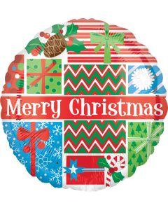 "18"" Joy of Christmas Presents"